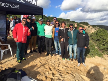 "RESUMEN FINAL DEL ""III OPEN DE SURF & SUP ION YERBABUENA"""