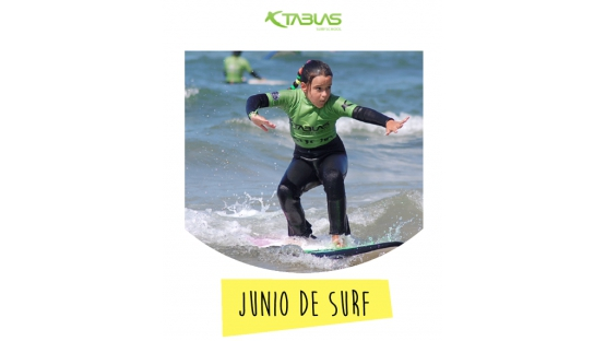 Junio Oferta Flash en Tablas Surf