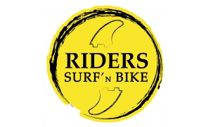 Riders Surf'n Bike