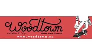 Wood town