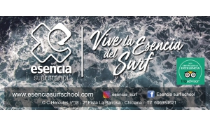 ESENCIA SURF SCHOOL