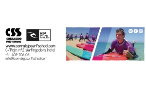 Corralejo Surf School