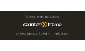 Scooter Xtreme