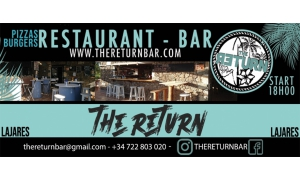 The return surf bar