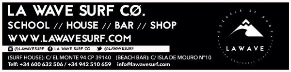 La Wave Surf Somo