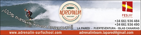 Adrenalin Surf School
