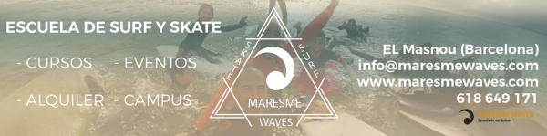 THE MARESME WAVES